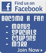 Become our Facebook fan today!